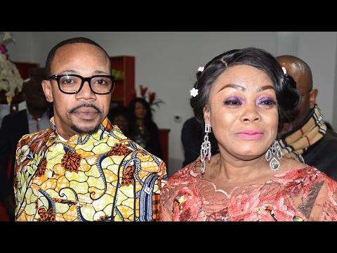 Mariage Coutumier de Marie Claire Shango & Pablo Mukoko  2