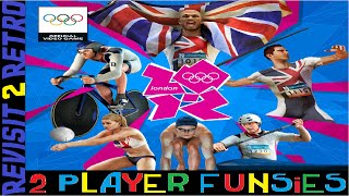 Olympics Special: London 2012 (PS3) - Part 3