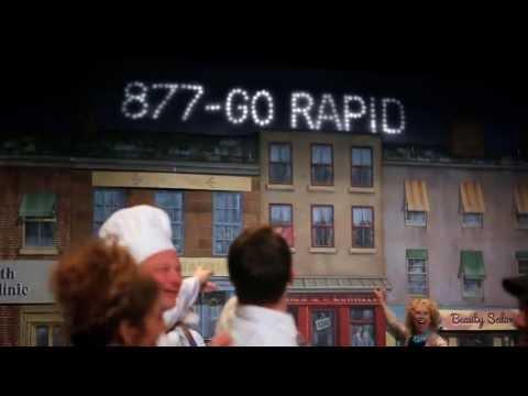Видео Rapid advance