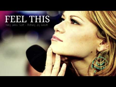 Клип Haley James Scott - Feel This