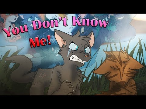 You Don't Know Leafpool! - Cinderpelt: Day 5 - Warrior Cats Speedpaint/Theory