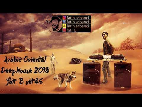 Arabic Oriental House 2018 / fati B #45