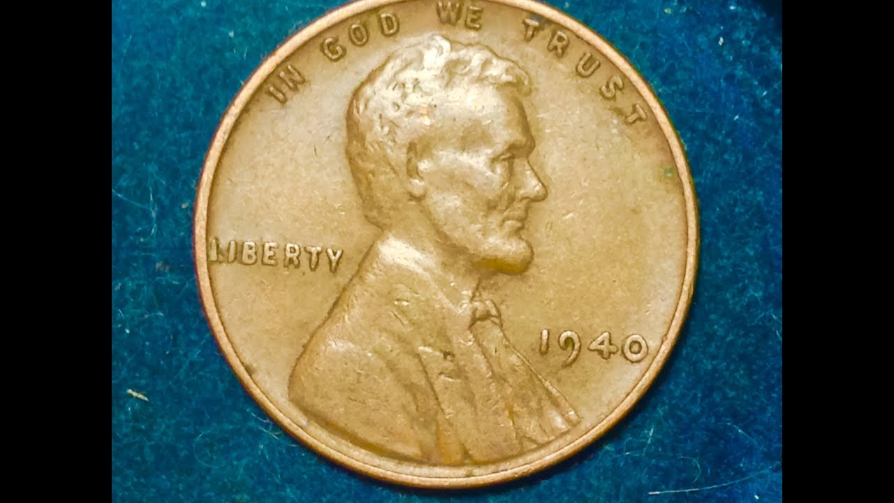 What is penny History of the origin and disappearance of this coin 74