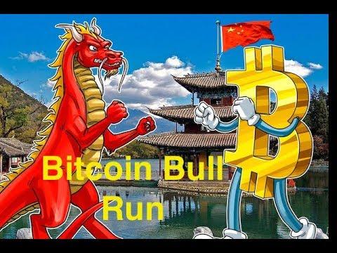 Bitcoin News (Bull run)