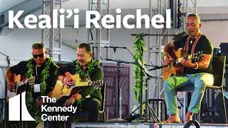 Keali'i Reichel - Millennium Stage (September 10, 2019)