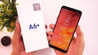 Samsung Galaxy A6+ (2018) Unboxing & First impressions [Urdu/Hindi]