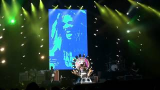 "Foo Fighters 20th Anniversary Blowout- ""Alone + Easy Target"" **RARE** (1080p) on July 4, 2015"