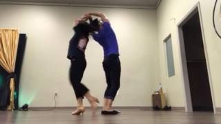 Private lesson with Nery Garcia 4/13/17