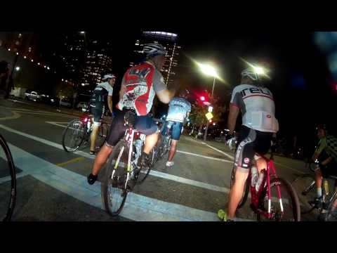 11/03/2016 Planetary Cycles Group Ride Part 3/4