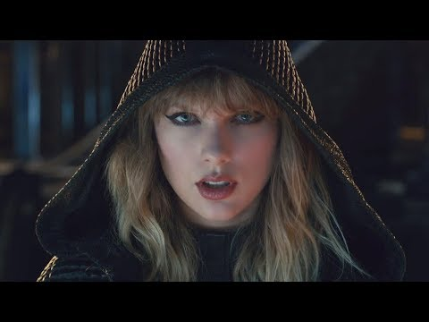 Thumbnail: DECODING Every Song From Taylor Swift's Reputation Album!