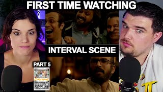 Chhichhore - PART 5 - INTERVAL SCENE - Sushant Singh Rajput, , Shraddha Kapoor, Varun Sharma,