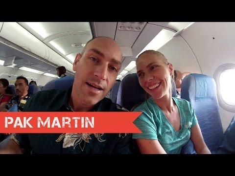 Philippine Airlines dari Jakarta ke Manila | Vlog 82