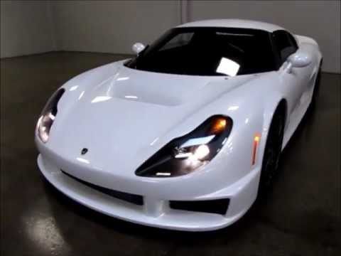 Rossion For Sale Supercar Youtube