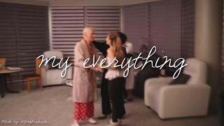 Ariana Grande - My Everything (Lyric Video)