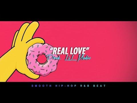 """Real Love"" – Ella Mai Type Beat 2019 (Hip-Hop, R&B, Soul Instrumental)"