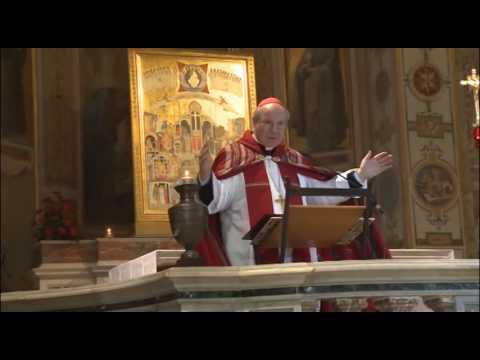 Selige Restituta Kafka: Reliquienübergabe mit Kardinal Schönborn in Rom