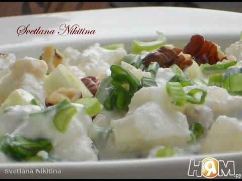 блюда из цветной капусты рецепты пошаговые фото