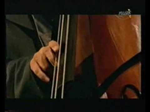 Charlie Haden Quartet West - First Song