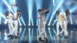 Video 130614 C-Clown - Shaking Heart @ Music Bank[1080p] download MP3, 3GP, MP4, WEBM, AVI, FLV Desember 2017