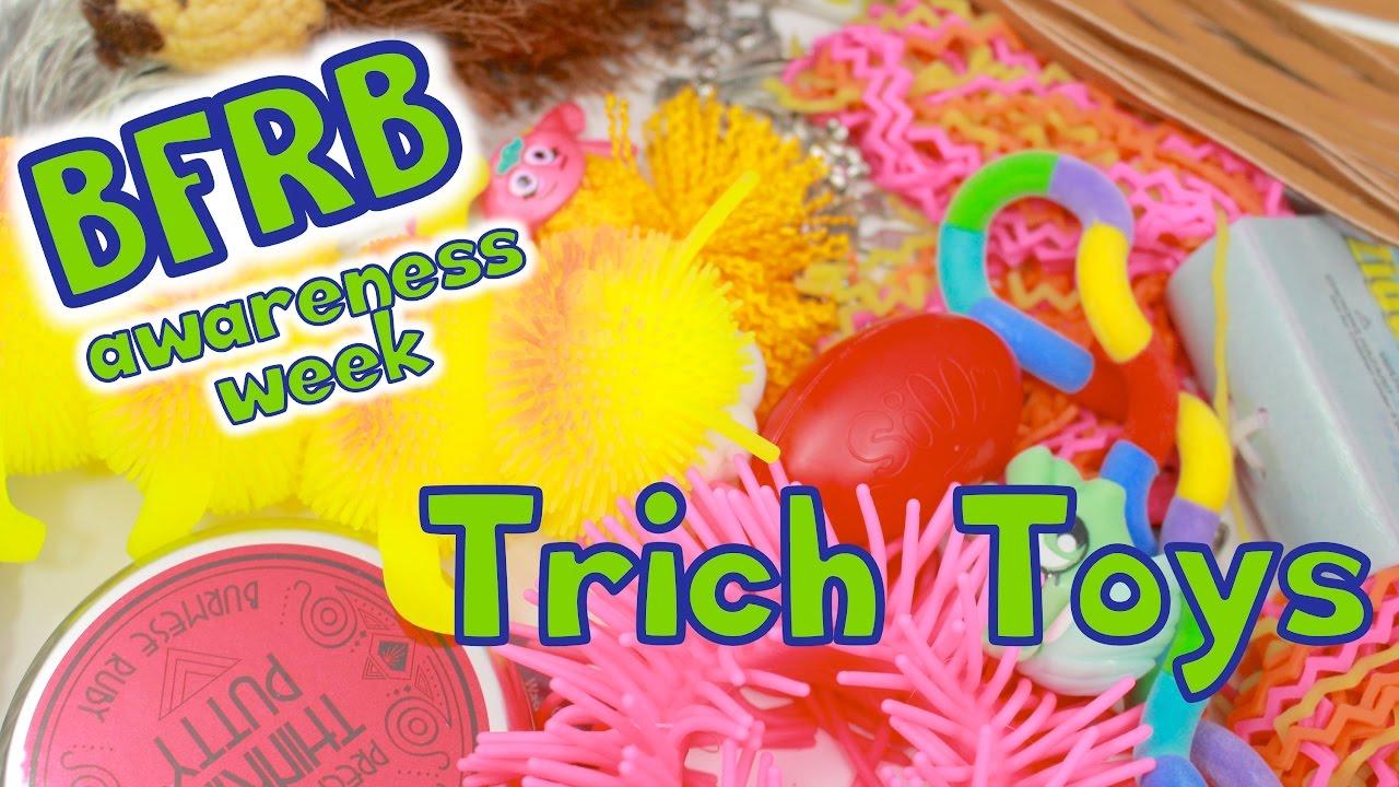 Toys For Trichotillomania : Trichotillomania toys wow