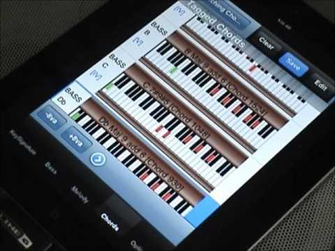 Piano Harmony MIDI Studio Pro - Chord  like a Pro