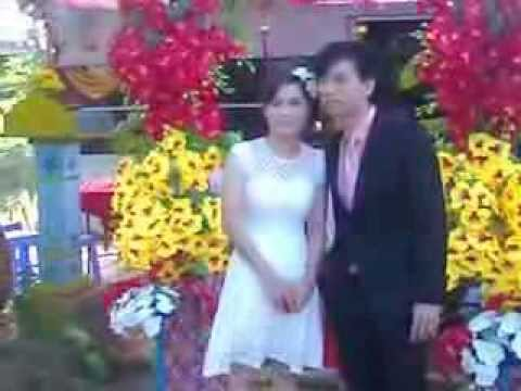 Superstar Kurt Tay Wedding In Vietnam(Part 3)