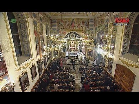 Spotkanie Rodziny Radia Maryja w Sanktuarium Matki Bożej Zwycięskiej w Brdowie