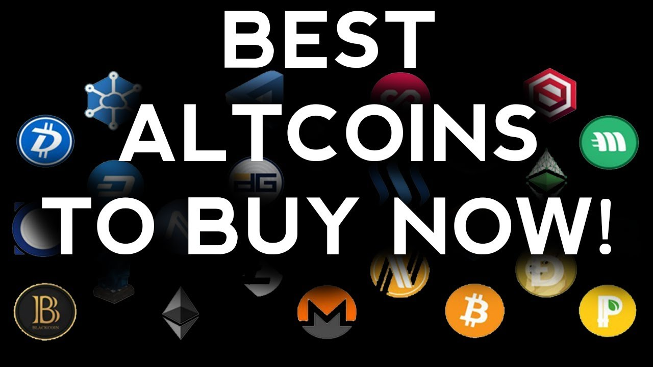 best altcoin to invest today