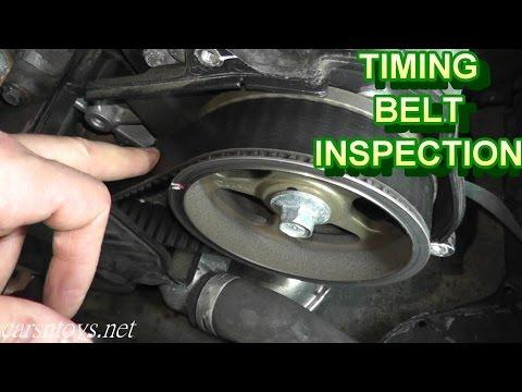 subaru-timing-belt-inspection