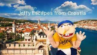 Jeffy Escapes from Croatia/grounded