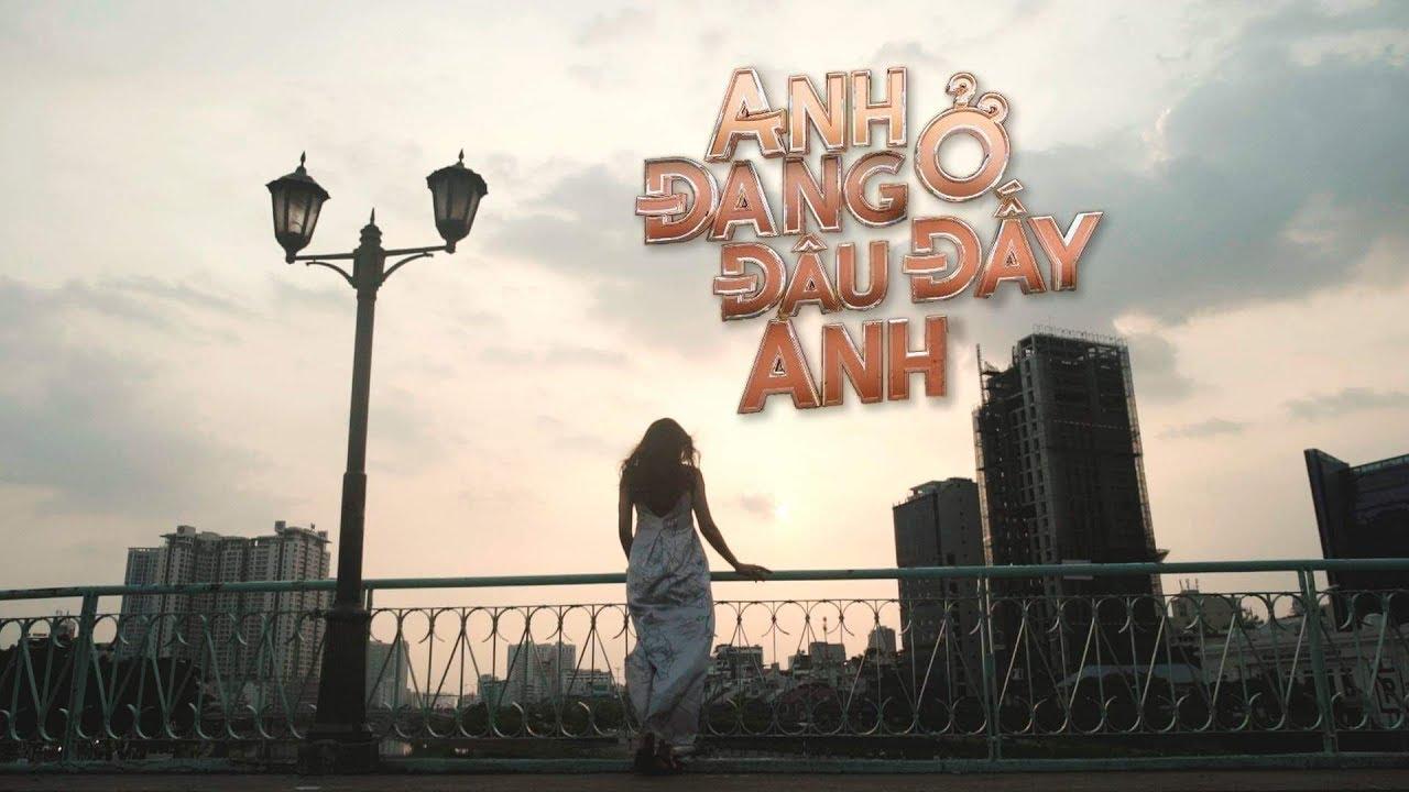 Anh Đang Ở Đâu Đấy Anh Official Lyric Video (#ADODDA Lyric) – Hương Giang