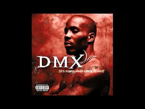 DMX Crime Story