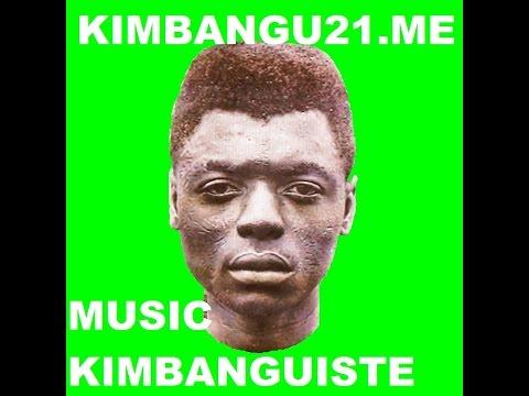 KIMBANGUIST MEDITATION SONGS