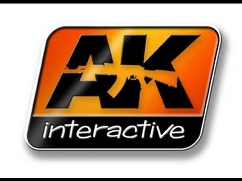 Ak interactive weathering products