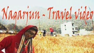 Nagarjun Travel || Travel Kathmandu, Nepal