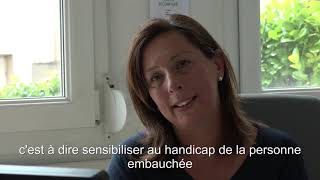 Découvrez le dispositif emploi accompagné avec Véronique Anne, Job Coach