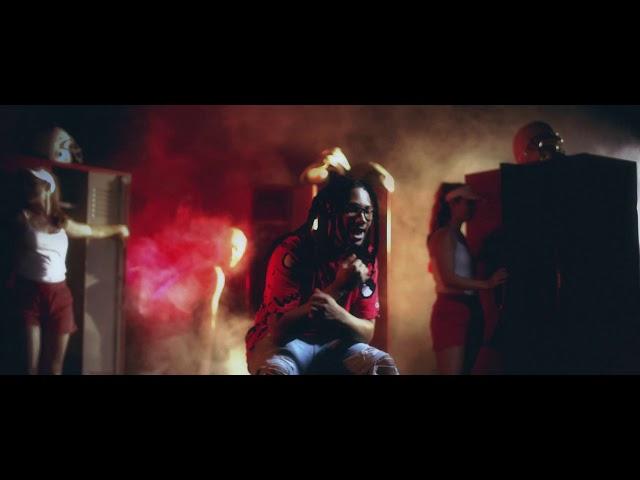 JERICHO - Stiff Arm [Official Video]