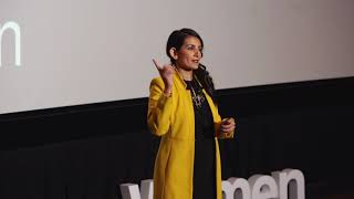 Commit to Workplace Transformation: People VS. Profits | Nada Lena Nasserdeen | TEDxDelthorneWomen