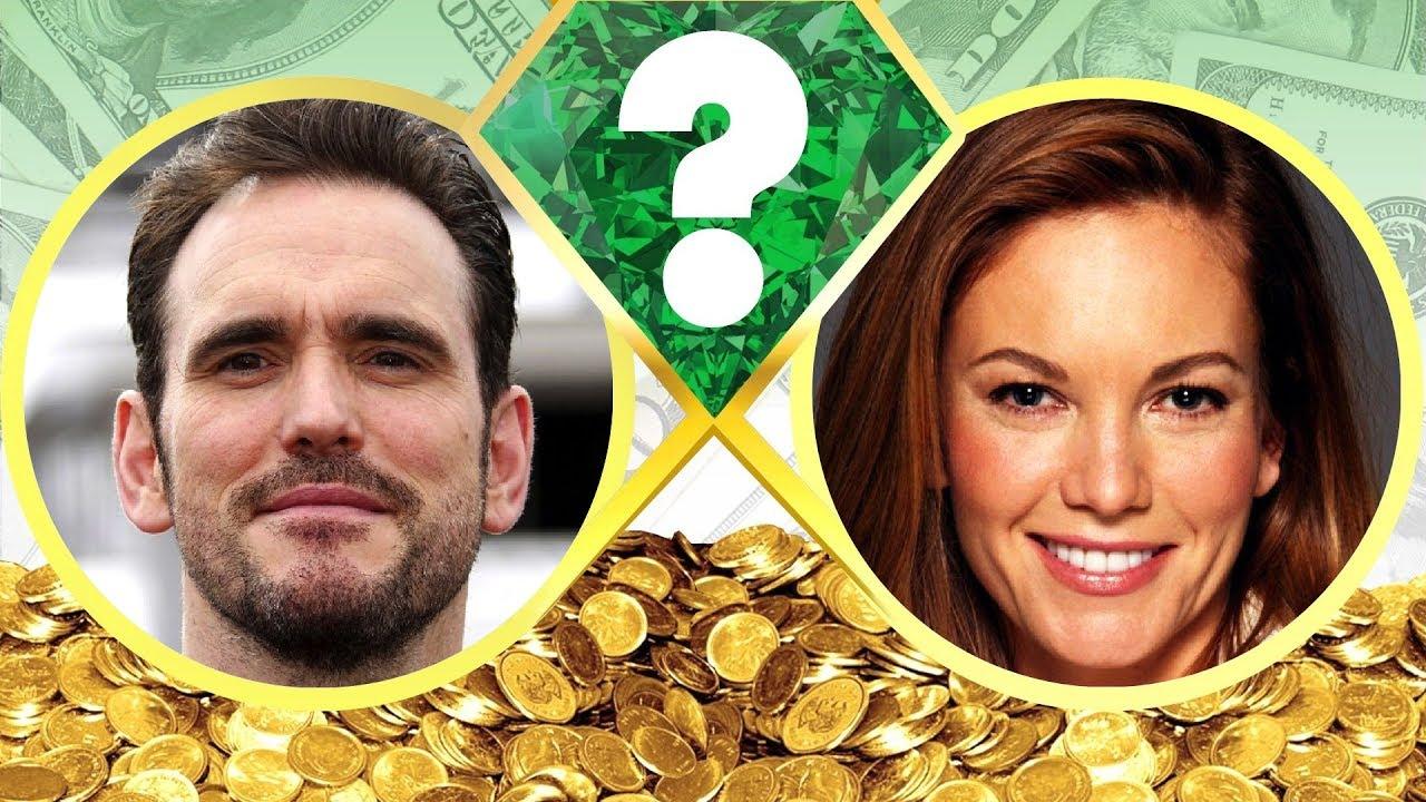 WHO'S RICHER? - Matt Dillon or Diane Lane? - Net Worth ...