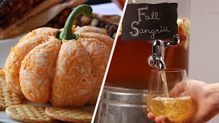 16 Ultimate Thanksgiving Ideas