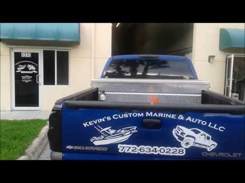 Mobile Marine Mechanic PSL | Auto Repair Port Saint Lucie
