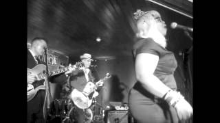 Sister Cookie With The Inteli Gents & Tony Diavolo - Where