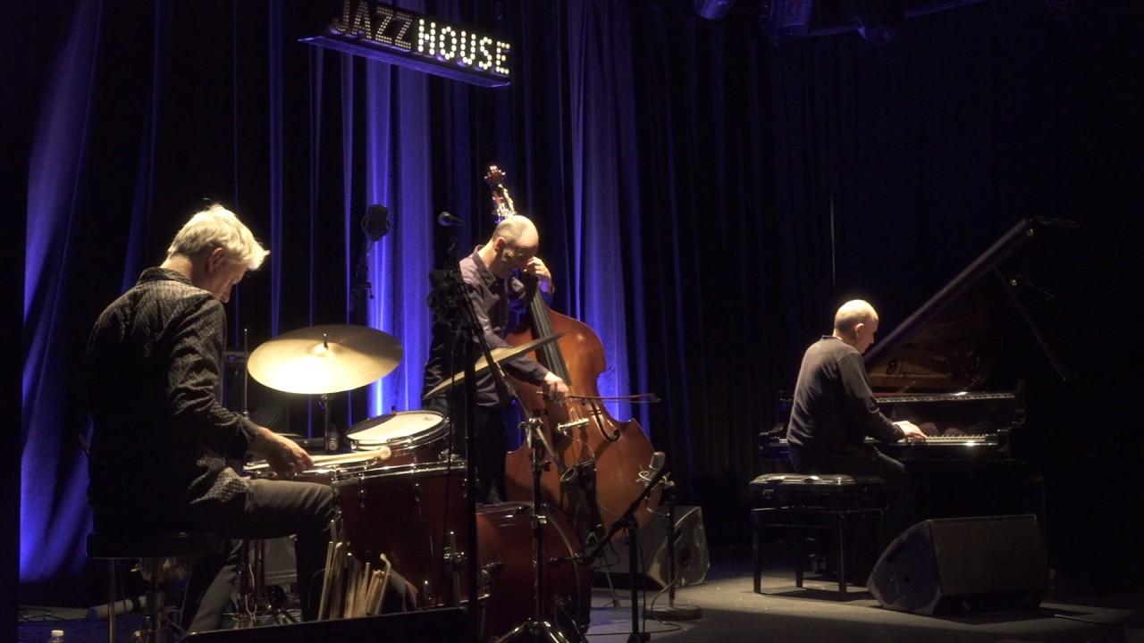 The Necks 30th Anniversary Concert At Jazzhouse Copenhagen 16th