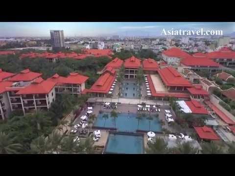 Furama Resort, Danang, Vietnam, Corporate (MICE) Video by Asiatravel.com