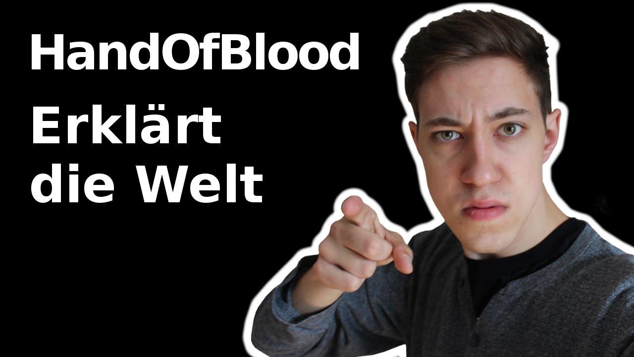 Handofblood Max