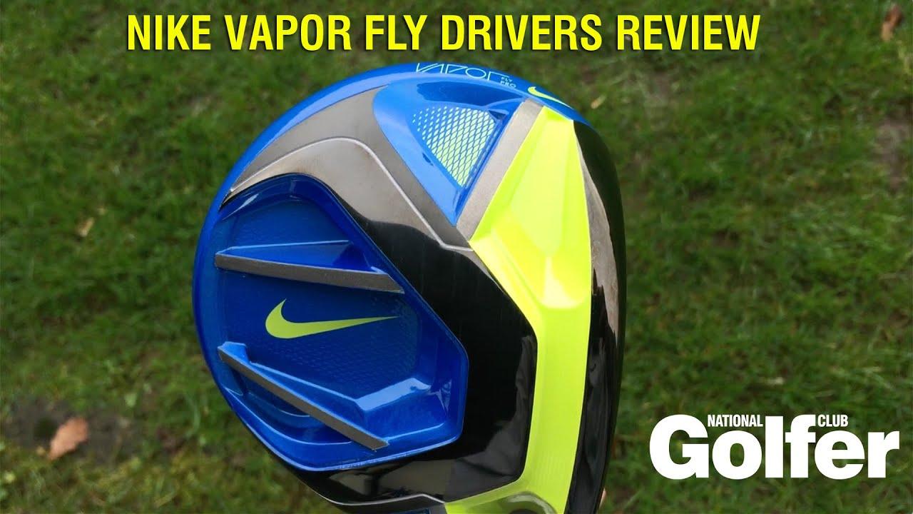 c6d476cfa001c Nike Vapor Fly drivers review - YouTube