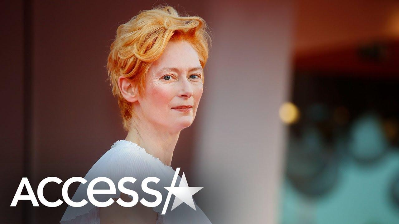 Tilda Swinton Identifies As 'Queer'