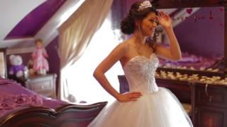 Анна  Утро невесты