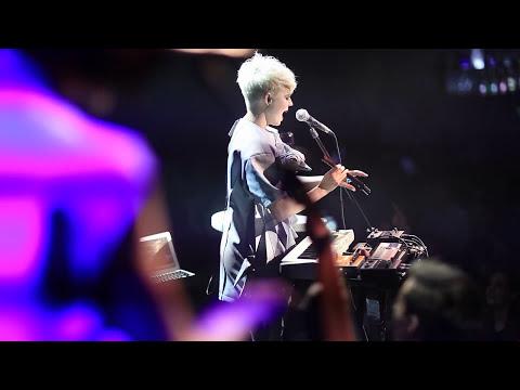 ONUKA - Misto @ LIVE / SENTRUM / Kiev
