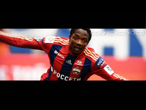 Ahmed Musa ▶ CSKA Moscow ◆ Assists & Goals 2012-2014 ◆ Full HD 1080p